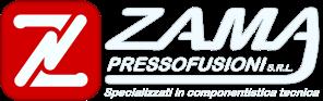 Zama Pressofusioni S.r.l. Logo